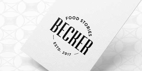 Becker Food Stories