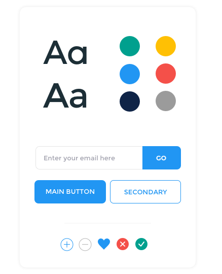 Manuel Astorga UX UI design branding services studio